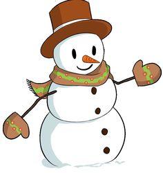 236x250 Cute Snowman Clip Art Free Snowman Clipart Free Cliparts That