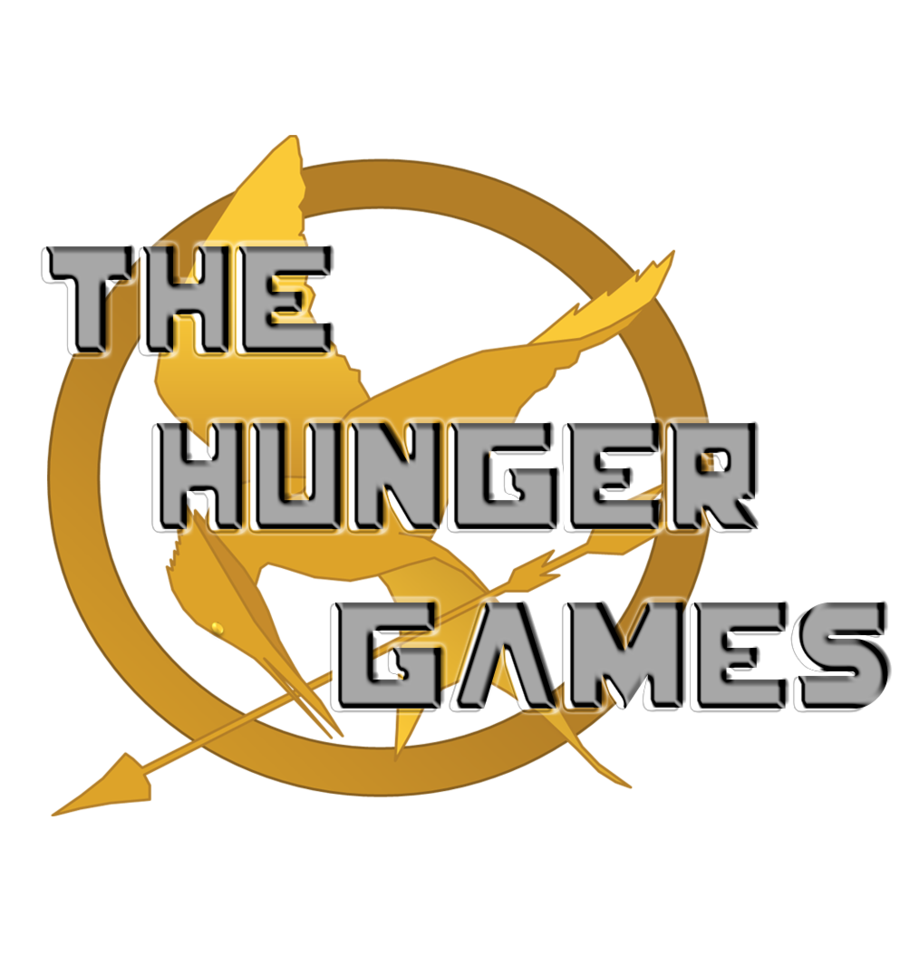 900x974 Free Hunger Games Clip Art