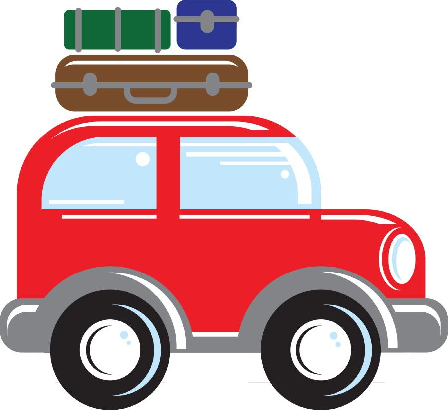 900x823 Clipart Car Trip Road Free Download Clip Art