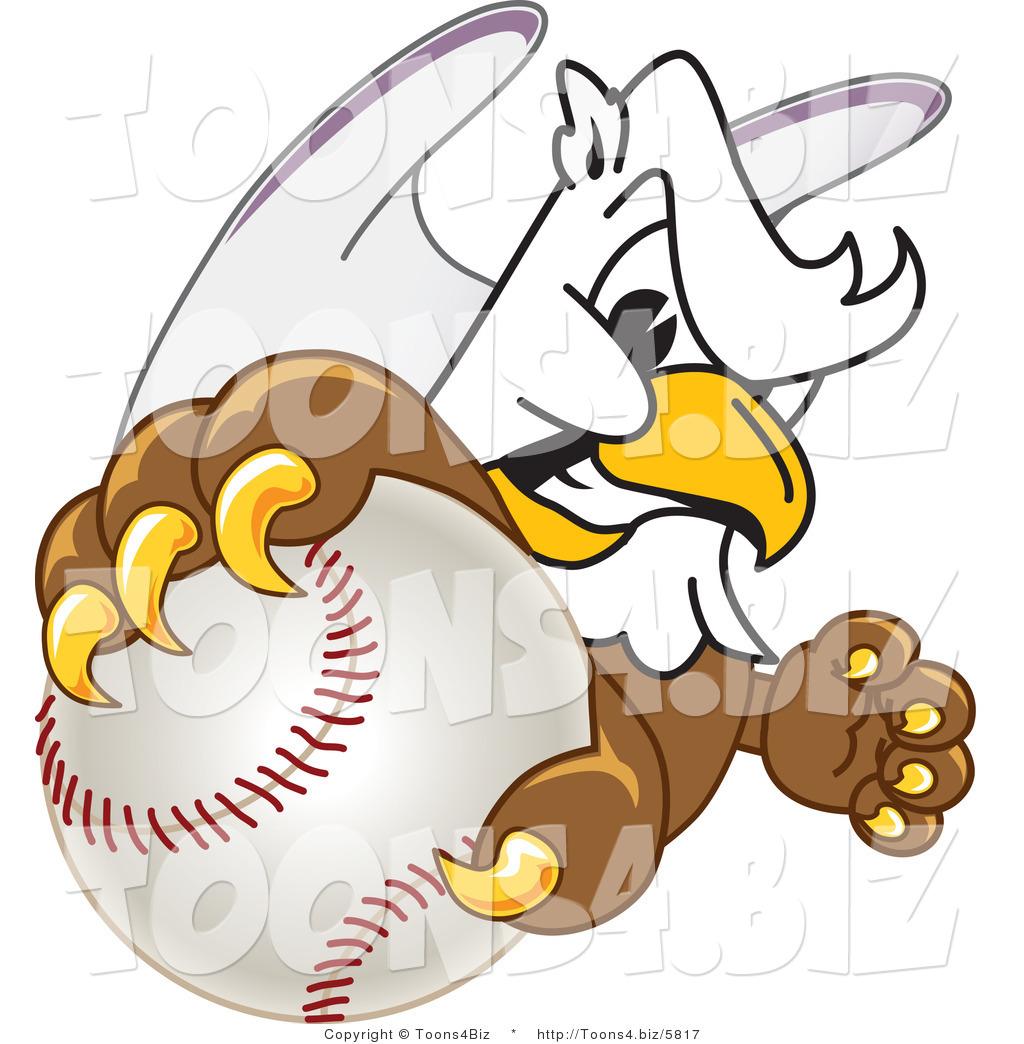 1024x1044 Vector Illustration Of Cartoon Griffin Mascot Grabbing