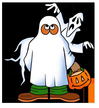 332x360 Free Halloween Clip Art By Phillip Martin