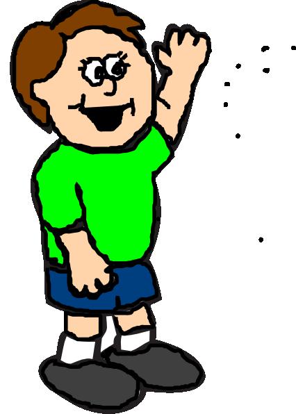 426x596 Happy Kid Clip Art