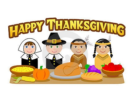 438x336 Happy Thanksgiving Clip Art Happy Thanksgiving Clipart Clipart