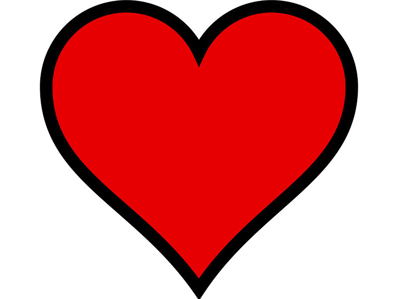 800x600 Heart Valentines Pictures Valentine Day Pictures Hearts Free