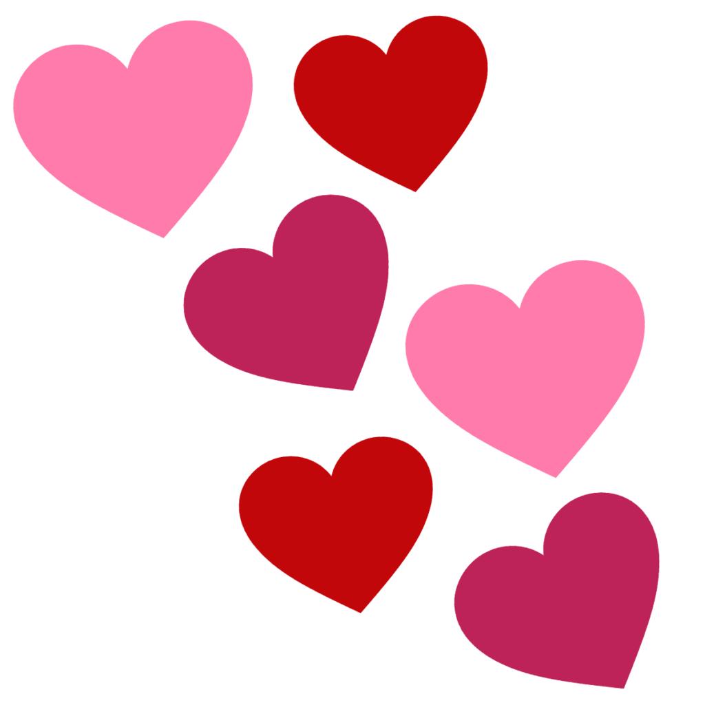 1024x1024 St Valentines Day Clip Art