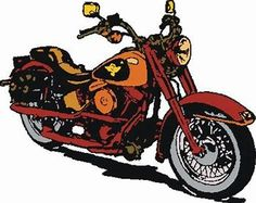 236x187 Harley Davidson Motorcycle Vector. Choose From Thousands Of Free