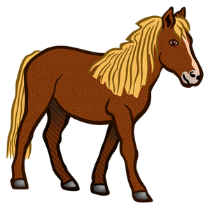 300x299 7538 Running Horse Outline Clip Art Public Domain Vectors