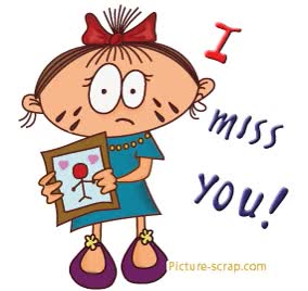 284x268 Miss You Glitter Graphics For Miss Too Clipart Find, Make