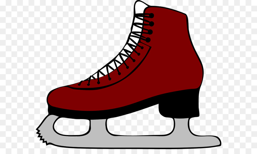 900x540 Ice Skating Ice Skate Figure Skating Clip Art