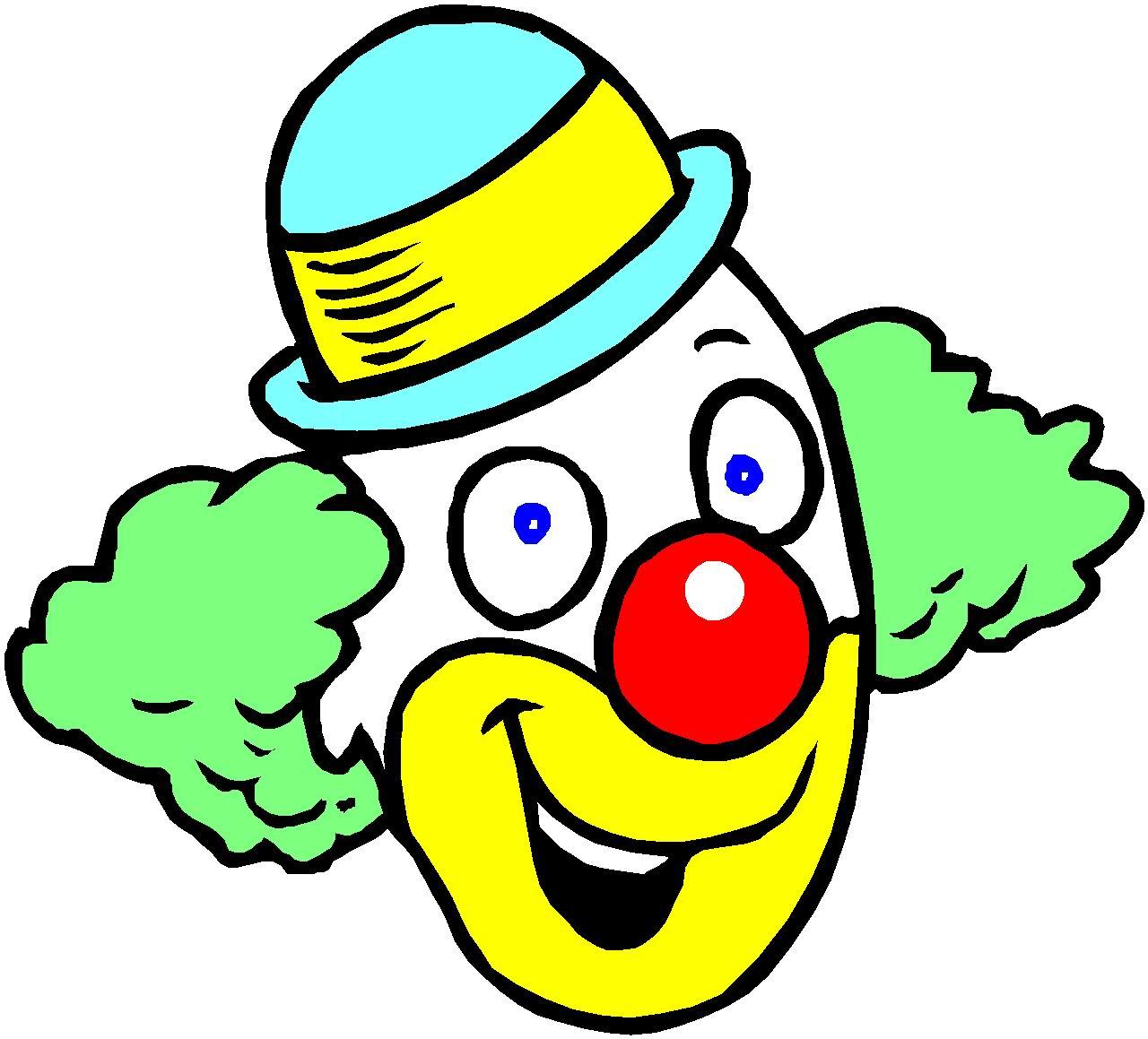 1280x1159 Clowns Clip Art