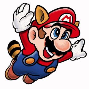 300x300 Super Mario Clip Art