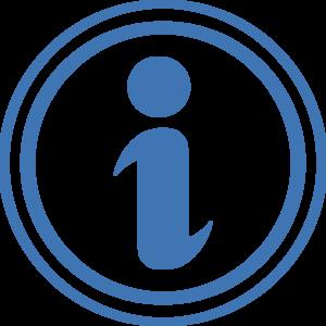 300x300 Information Icon Clip Art