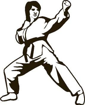 286x350 Martial Arts Clip Art Amp Look At Martial Arts Clip Art Clip Art
