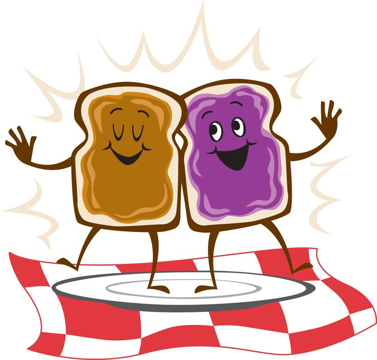 736x703 Pb And J Clipart 28 Best Clip Art Images On Alihkan.us
