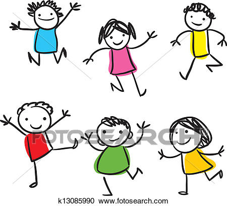 450x408 Happy Jumping Kids Clipart Amp Happy Jumping Kids Clip Art Images