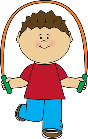286x450 Boy Playing With Jump Rope Clip Art Dekor