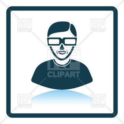 400x400 Letter N Clip Art Monogram K Clip Art