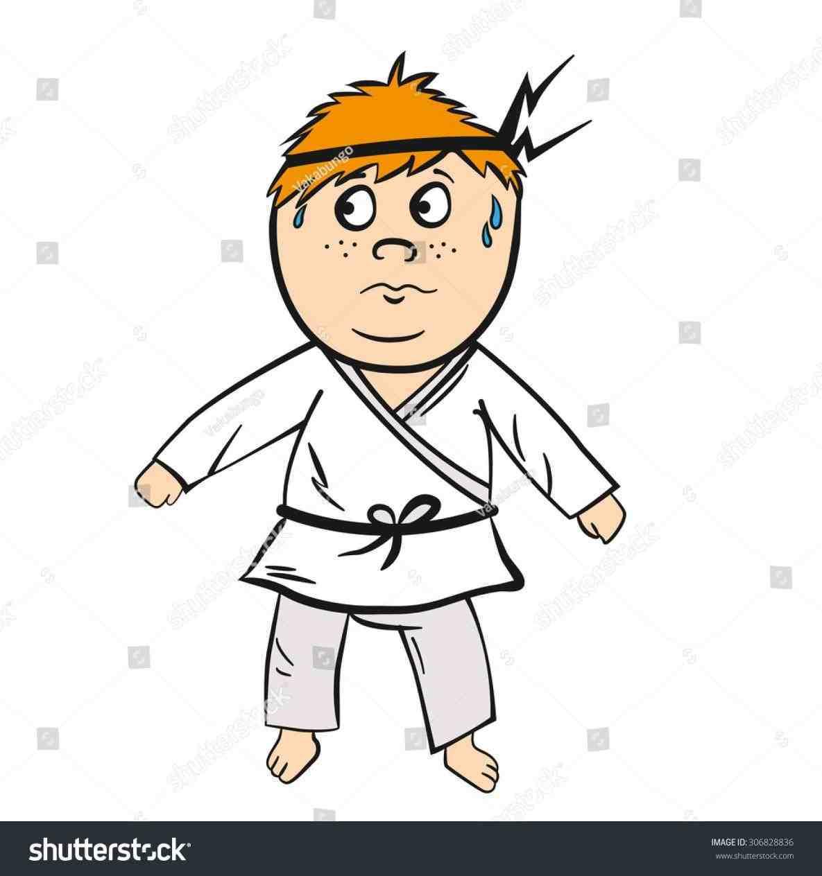 1185x1264 By Wikiarhclubpenguinwikiacom Karate Clip Art Free Download