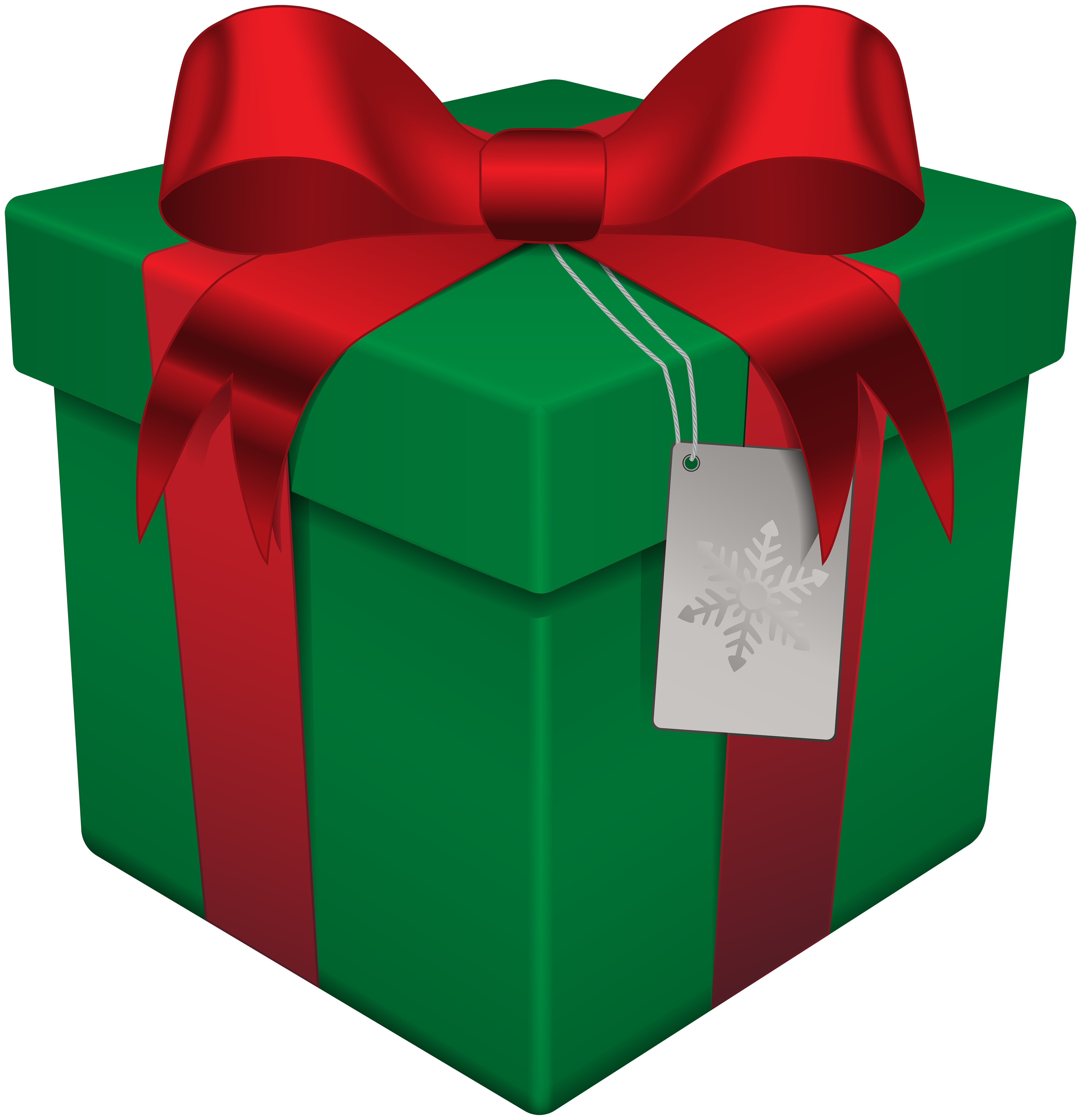 4827x5000 48 Gift Box Clipart, Gift Box Green Transparent Png Clip Art
