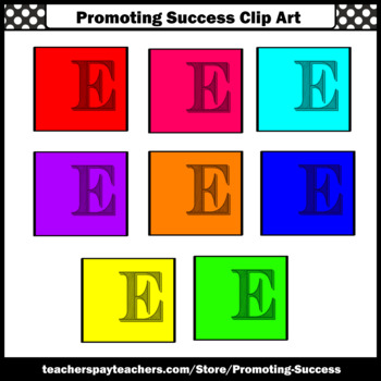 350x350 Letter E Clipart, Alphabet Clip Art, Letter Sounds Sps By