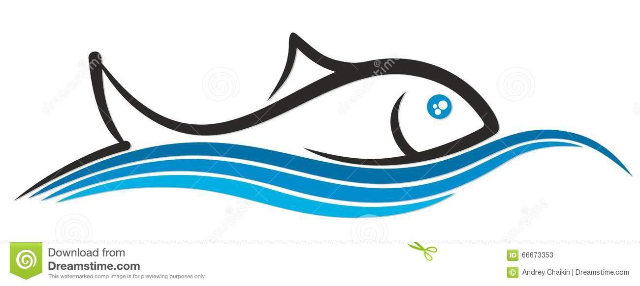 1300x582 Fish Logos Clip Art