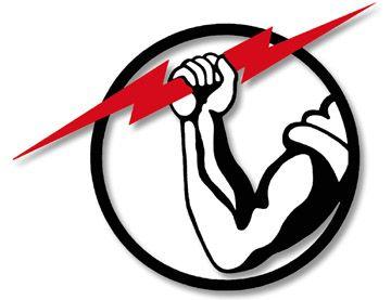 360x277 Electrician Logos Clip Art Clipart