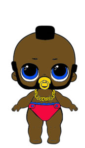 Clipart Lol Dolls at GetDrawings | Free download