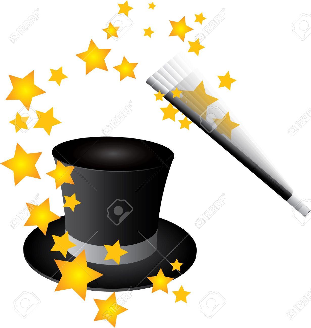 1231x1300 Clip Art Magic Hat Clip Art