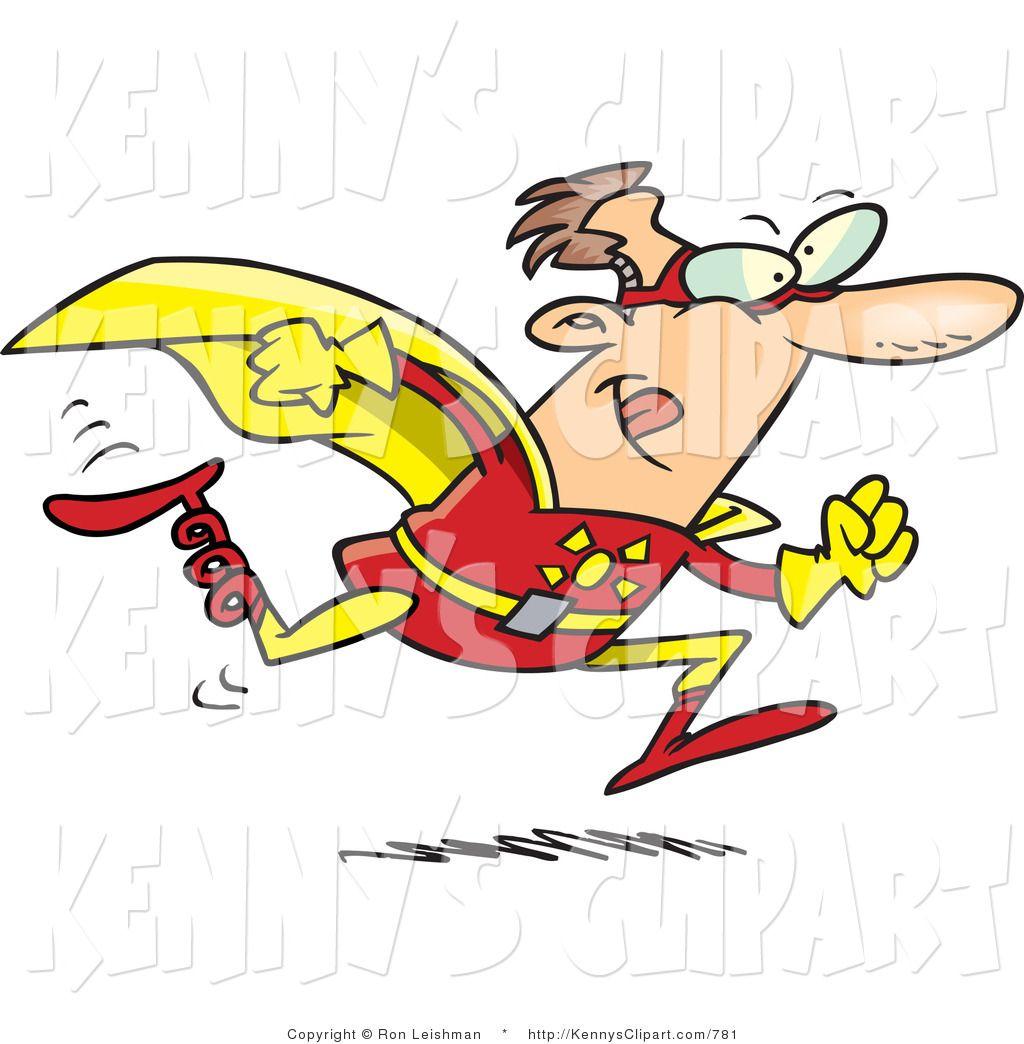1024x1044 Superhero Clip Art Clip Art Of A Fast Running Bionic Super Hero