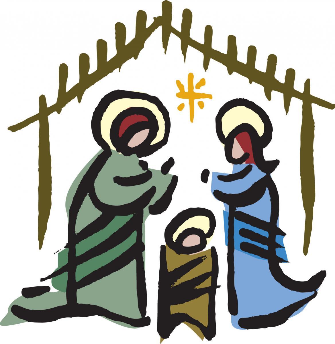 1169x1200 Nativity Free Clipart Free Nativity Clipart Silhouette Free
