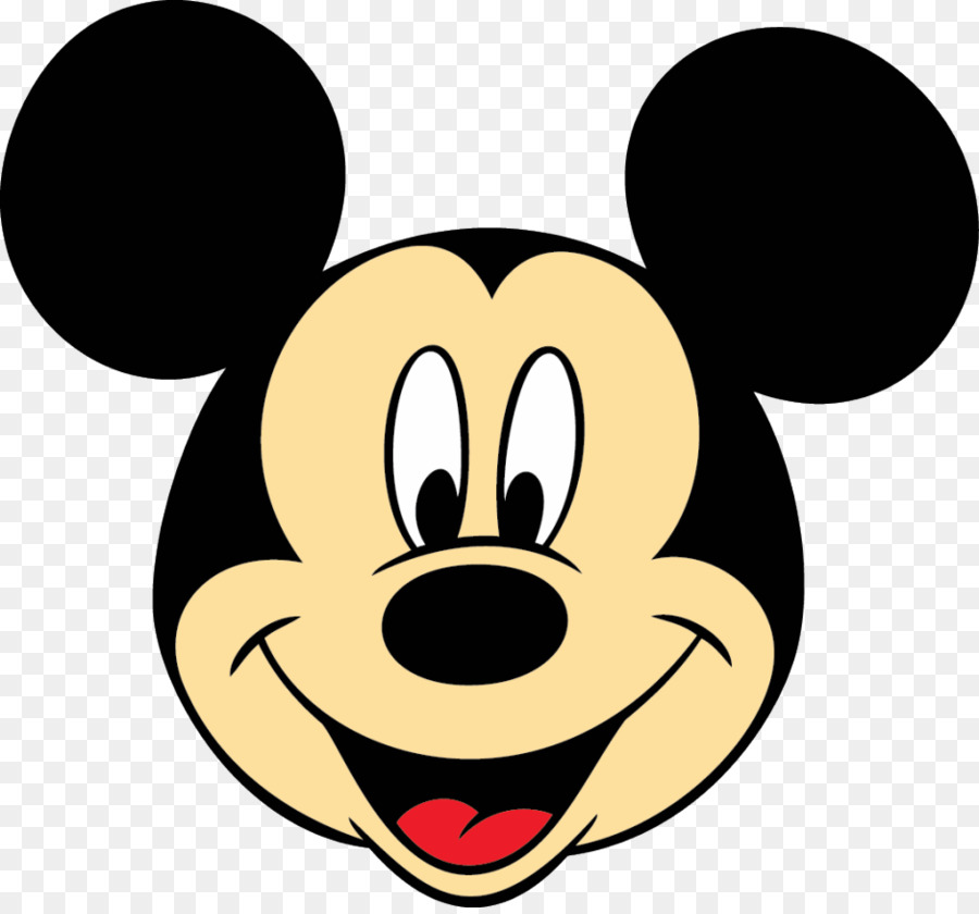 900x840 Mickey Mouse Minnie Mouse Clip Art