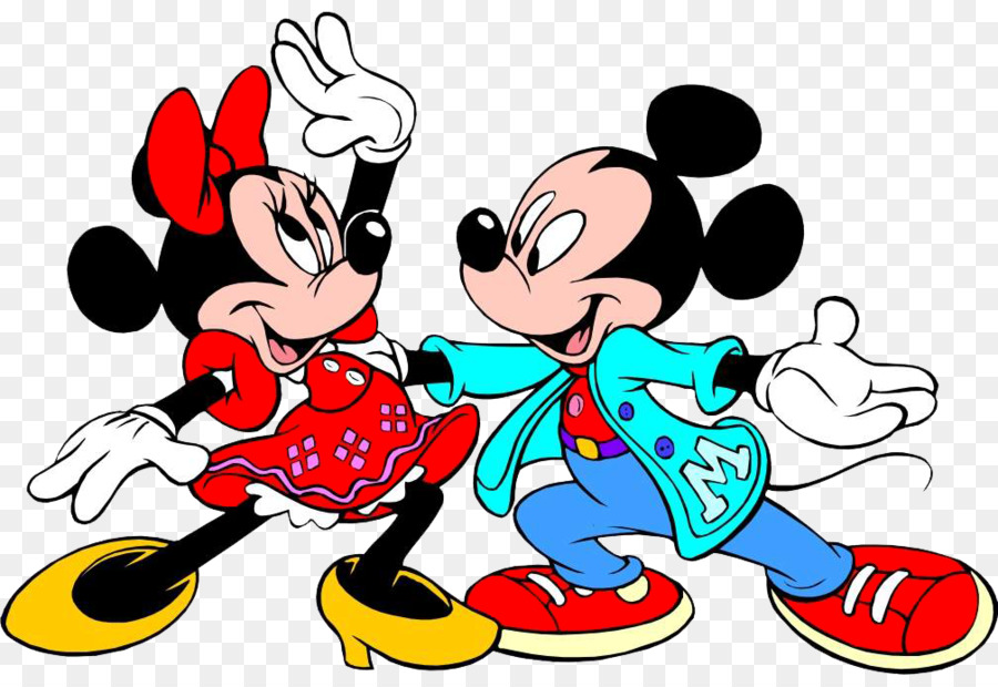 900x620 Castle Of Illusion Starring Mickey Mouse Minnie Mouse Dance Clip