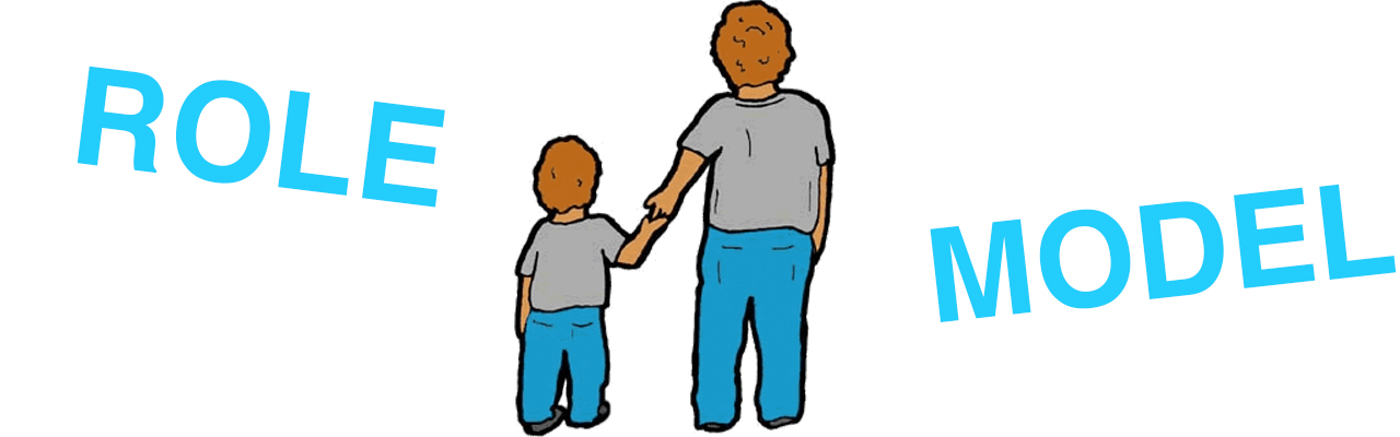1280x400 Dad's You Are Role Models! Do It Yourself Nudging For Kids