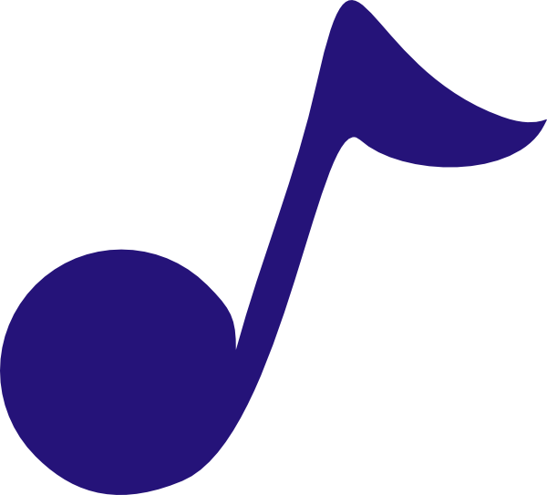 600x543 Music Note Musical Notes Clip Art Transparent Background