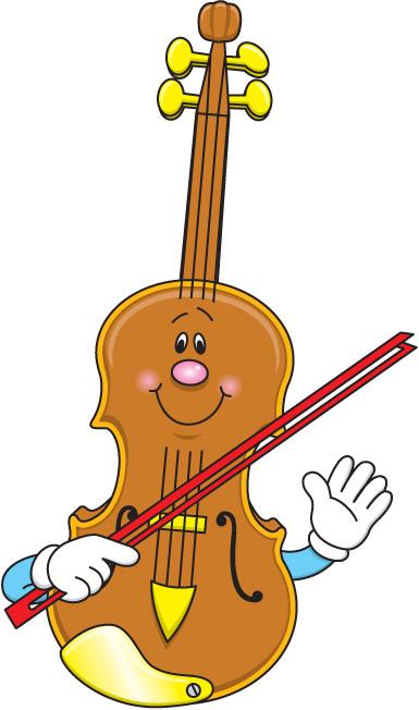 385x652 Musical Clipart Musical Instrument