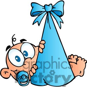 Clipart New Baby