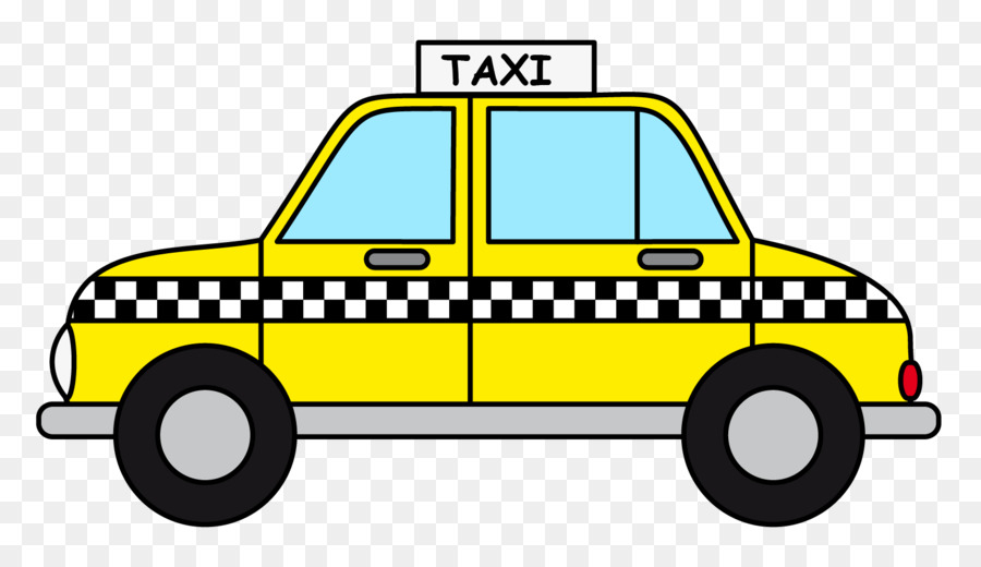 900x520 Manhattan Taxicabs Of New York City Yellow Cab Clip Art