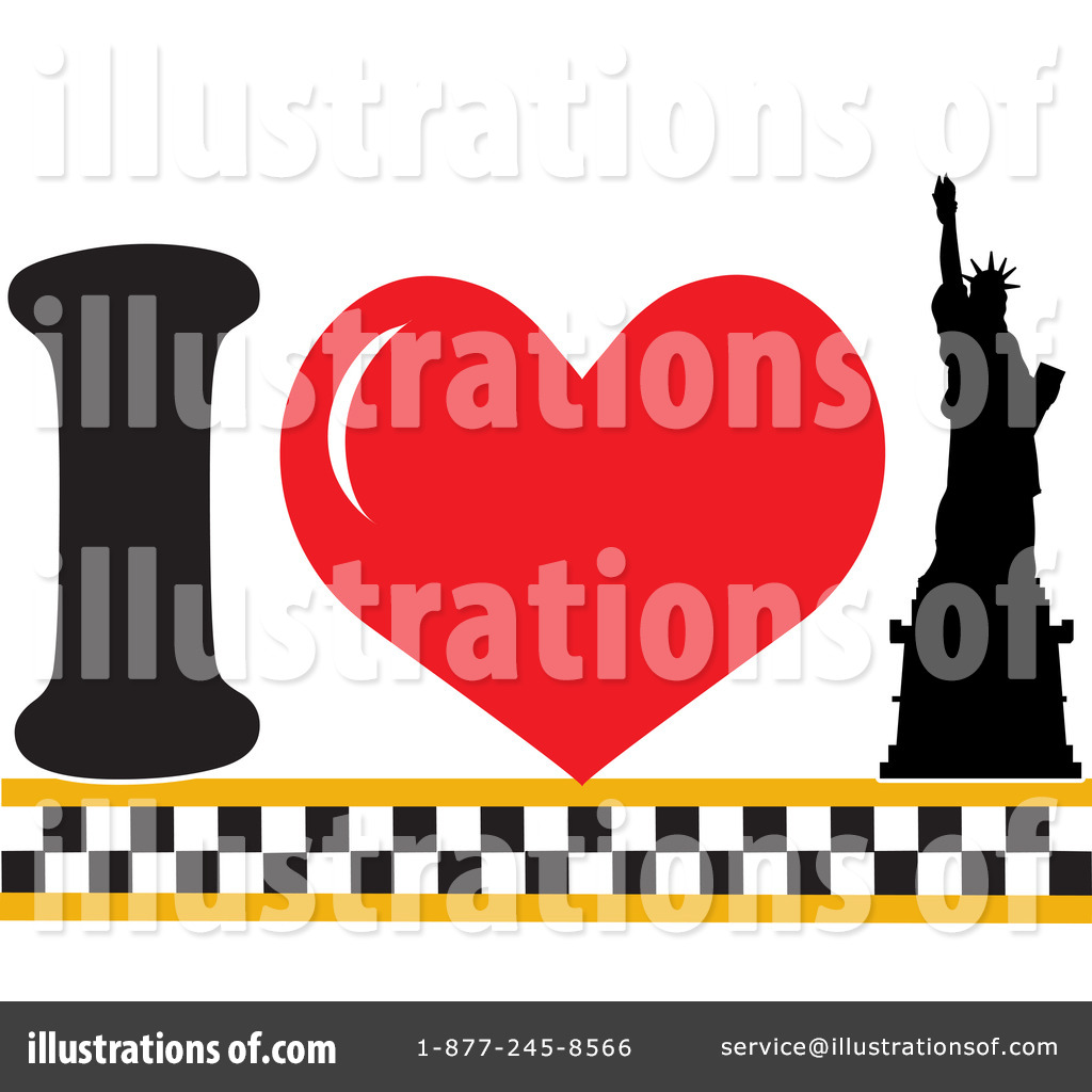 1024x1024 New York Clipart