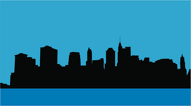 612x342 New York Seaport Clipart Collection