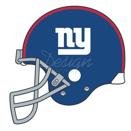 500x500 New York Giants Helmet Clipart