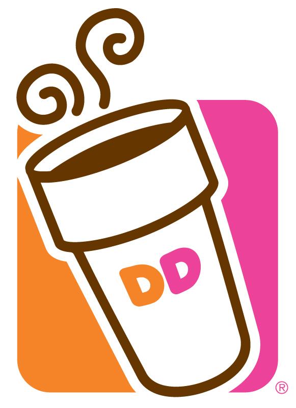 581x800 Dunkin Donuts Clipart New York 3492992