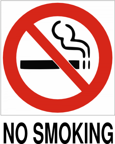 400x499 Download No Smoking Free Png Transparent Image And Clipart