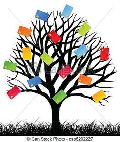 236x278 Oak Tree Illustrations And Clipart Esa Themes Oak