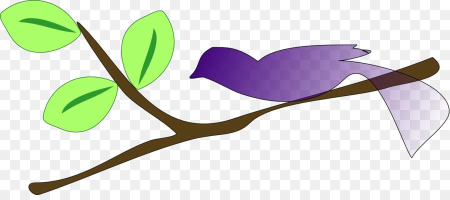 900x400 Branch Tree Clip Art