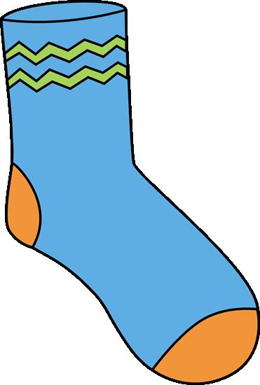 371x550 Sock Clip Art