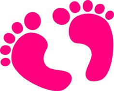 236x188 Free Clip Art Baby Feet Borders Free Clipart Images Clip Art