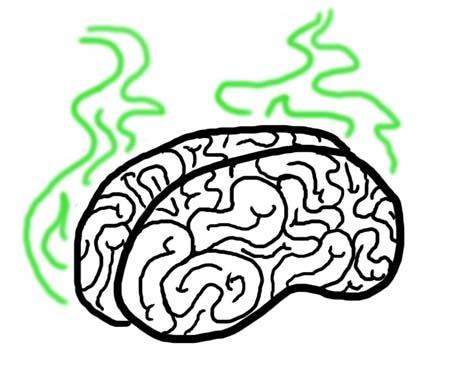 450x366 Brain Fart Clip Art Clipart