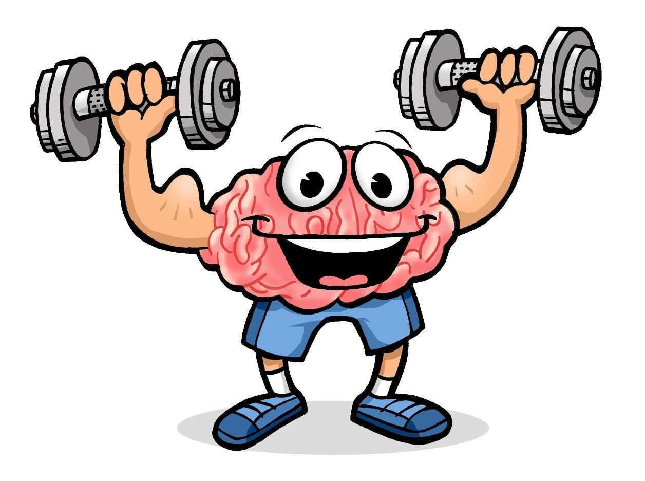 1256x936 Clip Art Brain Clip Art