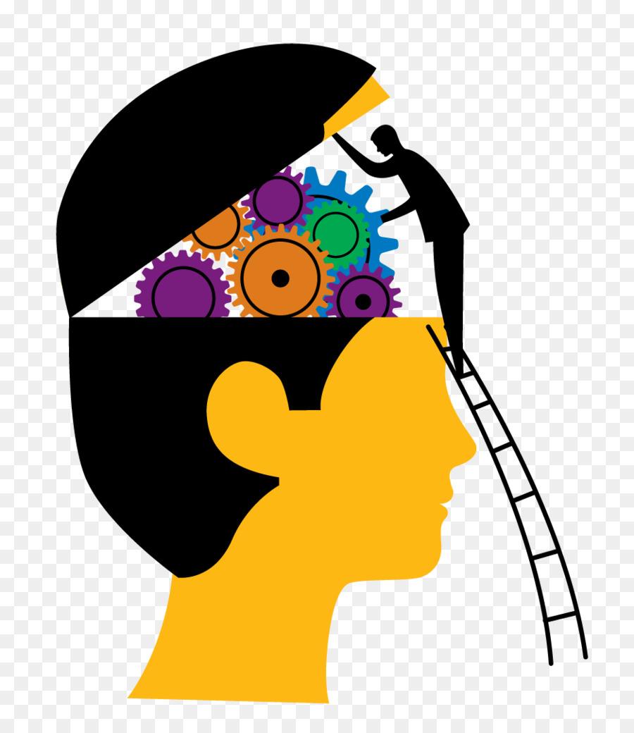 900x1040 Psychology Mind Psychologist Clip Art