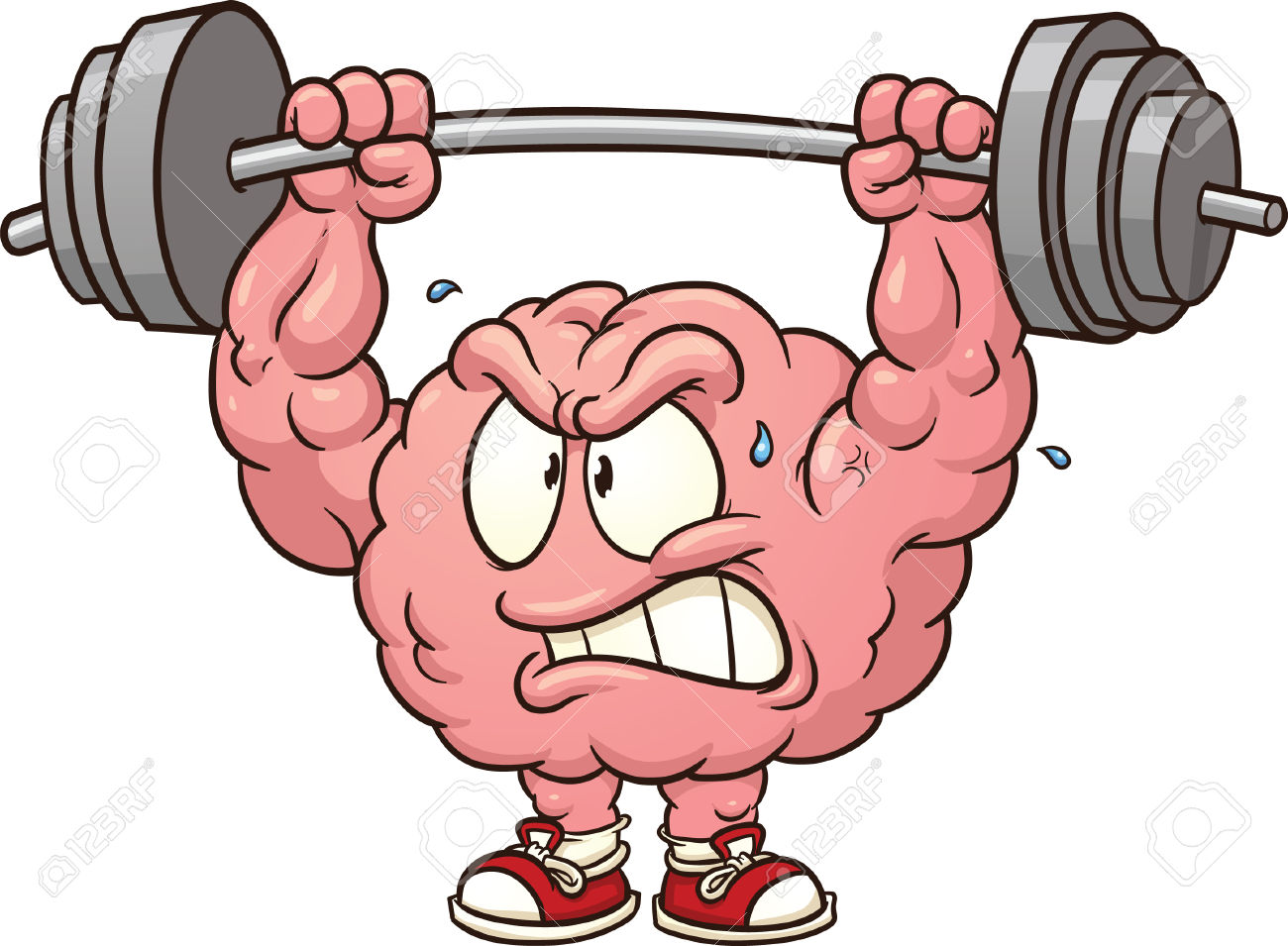 1300x955 Best Brain Clipart